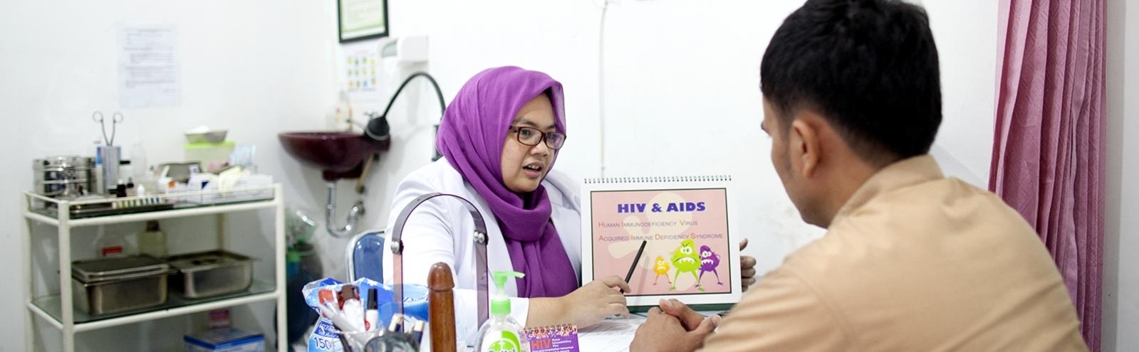 Voorlichting Indonesie
